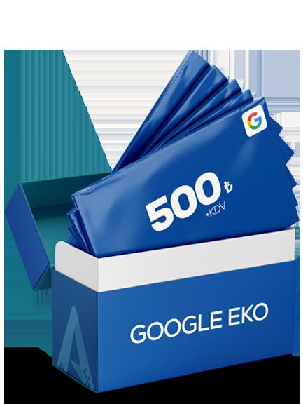 Google Reklam Eko