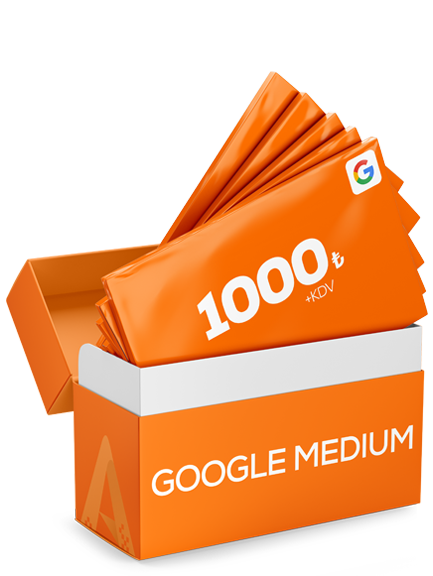 Google Reklam Medium