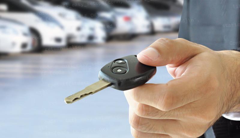 Rent A Car Temaları