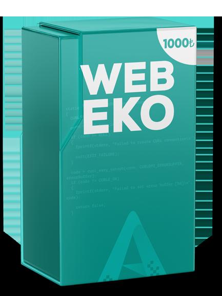 Web Eko